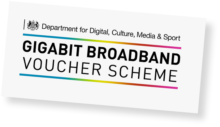 Gigabit Voucher